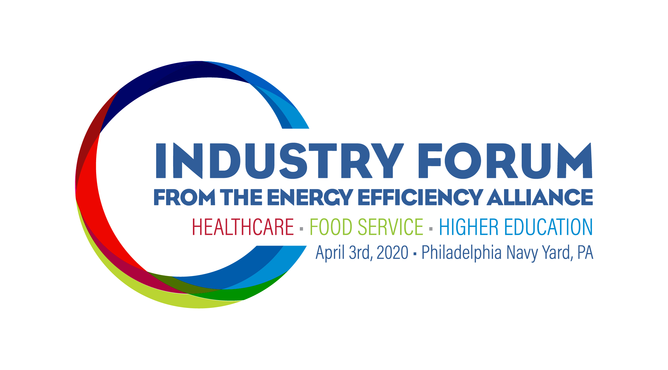 Industry Forum on Energy Efficiency